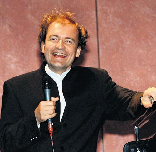 Stefan Mikisch