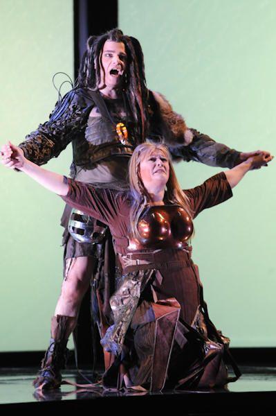 Picture Courtesy of Teatro de la Maestranza Seville