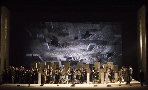 Picture courtesy Teatro alla Scala, © Rudy Amisano