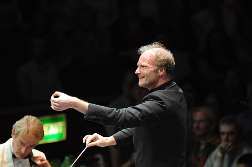 Noseda, photo credit Chris Christodoulou