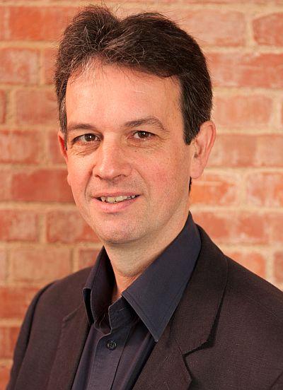David Pickard March 2012