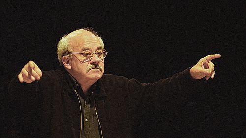 Gerardo Gandini (Photo Teatro Colón)