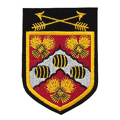 Owen's School Badge