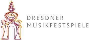 Dresden Music Festival 2013 logo
