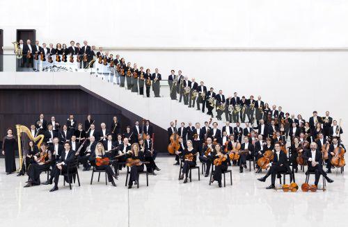 "Dresden Philharmoniker session Photo"" Marco Borggreve"