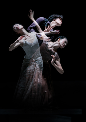 Shanghai Ballet Bring Jane Eyre to the London Coliseum this August