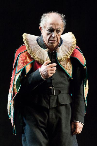 Photo courtesy of Teatro Maestranza