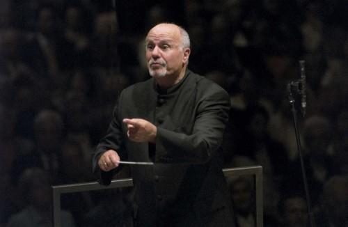 David Zinman, credit Priska Ketterer