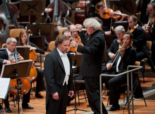 Christian Gerharer Berliner Philharmoniker Sir Simon Rattle-07.09.13-photo-credit-Kai-Bienert