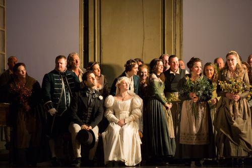 Le nozze di Figaro c ROH/Mark Douet