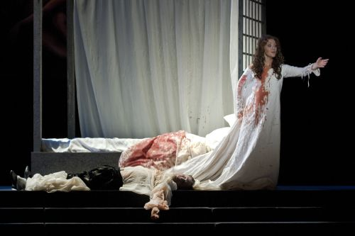 Lucia di Lammermoor Photo (c)  Amigos dela Opera de A Coruña