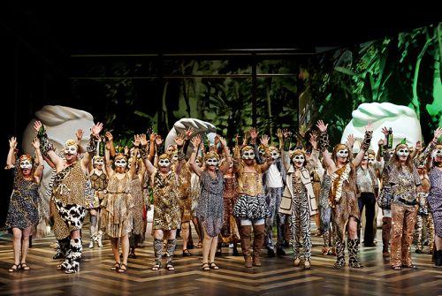 Liebesverbot Photo(c) Kirsten Nijhof/Oper, Leipzig