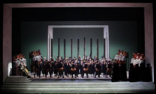 Don Carlo di Giuseppe Verdi