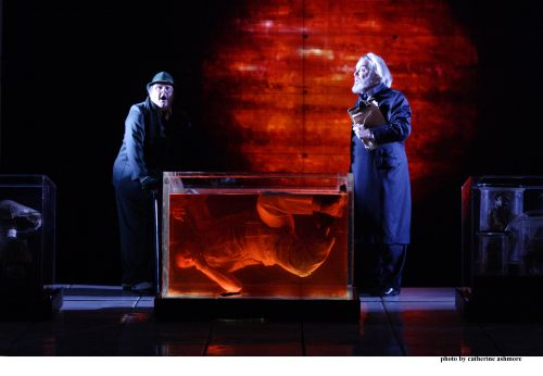 Wozzeck ROH Photo (c) Ashmore